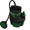 EUROM Flow Pro 350 Mop